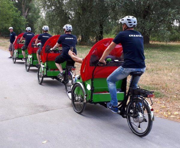 Radeln ohne Alter Münster